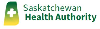 Sask Health Authority