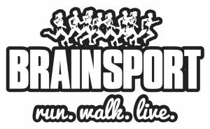 Logo - Brainsport